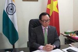 ASEAN – Ấn Độ còn nhiều dư địa hợp tác