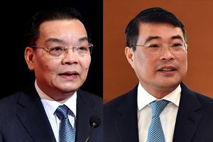Miễn nhiệm ông Lê Minh Hưng, Chu Ngọc Anh