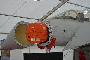 Đức bổ sung loạt Eurofighter Typhoon nâng cấp quyết đấu Su-57