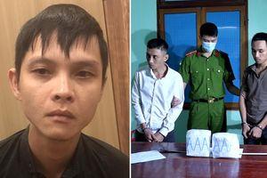 Bắt nhóm tuồn ma túy về Đà Nẵng