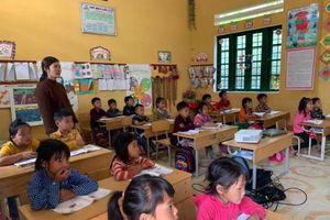 Gỡ khó thiết bị dạy học khi triển khai Chương trình, SGK mới lớp 2 và 6