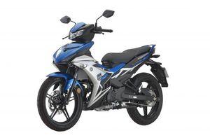 Yamaha Exciter 2020 tăng giá dù chỉ thay màu