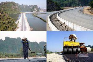 Tuyến đường bao biển hơn 2.000 tỷ đẹp nhất Quảng Ninh