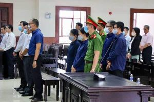 'Siêu lừa' đẩy đại gia Trầm Bê tiếp tục ngồi tù
