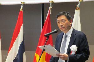Giới chức Hàn Quốc đánh giá cao vai trò của Việt Nam trong ASEAN