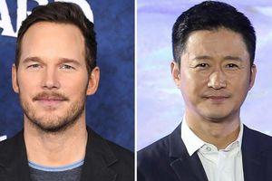 Chris Pratt đóng chính bản remake 'Vệ sĩ Sài Gòn' của Hollywood