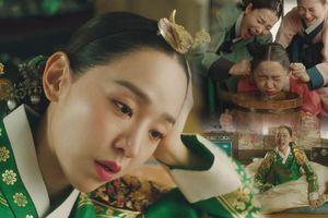 Phim 'No Touch Princess' của Shin Hye Sun mang thể loại hoán đổi linh hồn trở lại màn ảnh, sẽ thành công?