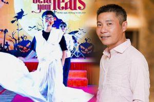 MC Thảo Vân đăng ảnh con trai mặc váy đi catwalk, Công Lý liền có phản ứng gây chú ý
