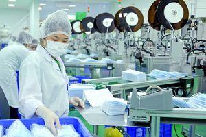 Chủ động nguồn cung giúp xuất khẩu tăng trưởng cao