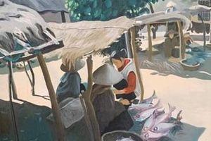 'Thu cuối - cùng Trịnh Thái'- nhớ thương người tài hoa