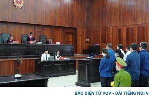 Hoãn phiên tòa xét xử phúc thẩm đại gia Trầm Bê vì vắng bị cáo