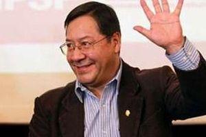 Bolivia: Thắng lợi của ông Luis Arce