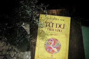 'Từ Dụ Thái hậu' đoạt giải nhất cuộc thi tiểu thuyết Hội Nhà văn Việt Nam