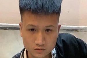 Nửa đêm thuê xe taxi đi mua ma túy, nam thanh niên bị bắt giữ