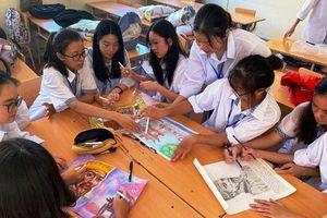 Trao 83 giải sáng tác về nhà giáo Chu Văn An