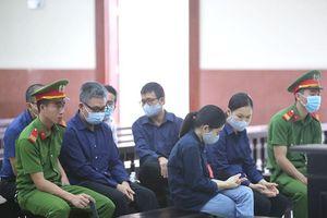 Hoãn xử vụ Trầm Bê bị kháng nghị tăng án