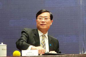 Trung Quốc nói gì về đối thoại 'cột mốc' Mỹ-Đài tháng này?
