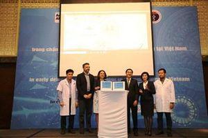 Australia cung cấp nền tảng công nghệ mới giúp cải thiện chẩn đoán ung thư vú tại Việt Nam