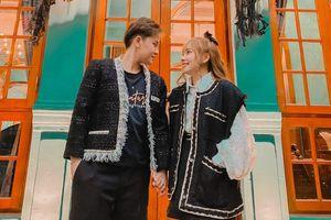 Múi Xù Shop giới thiệu loạt áo khoác độc lạ cho teen