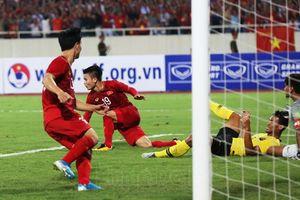 Xác định ngày tái đấu giành vé đi World Cup giữa Việt Nam và Malaysia