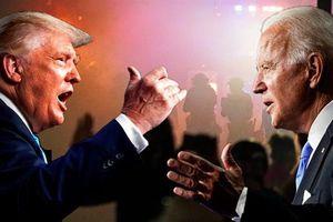 Bầu cử Mỹ 2020 và vấn đề tâm lý xã hội