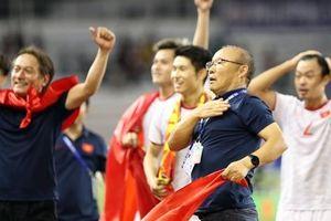 Tuyển Việt Nam tiếp tục hành trình vòng loại World Cup 2022 vào tháng 3-2021