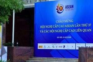 Báo chí quốc tế: ASEAN-Đoàn kết giữa những biến động