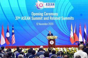 Sức mạnh kinh tế ASEAN trong tình trạng bình thường mới