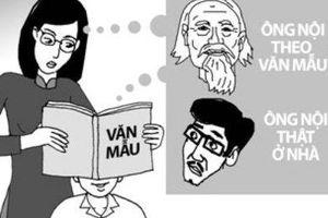 Tiếng Việt: Cả lớp 40 học sinh tả con mèo... giống nhau, lỗi do ai?
