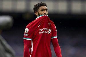 Liverpool tiếp tục tổn thất lực lượng, Man United 'thở phào' với Marcus Rashford