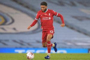Liverpool 'đau đầu' vì tiếp tục mất người ở hàng thủ