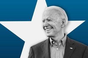 Không dễ buông Syria, ông Biden 'sửa soạn vũ khí' tái đấu Nga?