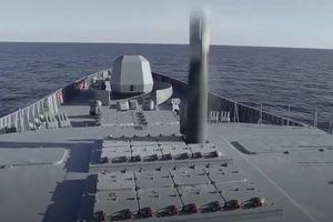 Vụ thử tên lửa Zircon của Nga thực chất chỉ là Oniks
