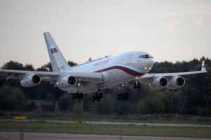 Một chiếc 'máy bay Ngày tận thế' mới sẽ được chế tạo ở Nga