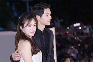 Song Joong Ki và Song Hye Kyo chọn cách trái ngược để hàn gắn vết thương hậu ly hôn