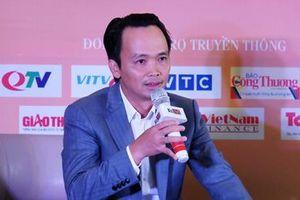 Ông Trịnh Văn Quyết tiếp tục nâng sở hữu tại GAB lên hơn 51%