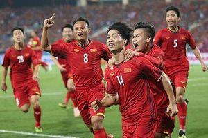 AFC chốt lịch thi đấu các giải quốc tế trong năm 2021