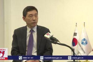 Hàn Quốc đánh giá cao vai trò của Việt Nam trong ASEAN