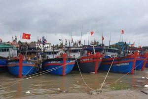 Nghệ An: Chủ động ứng phó với diễn biến của bão trên biển Đông