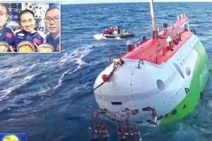 Sôi động cuộc đua tìm kiếm tài nguyên biển sâu