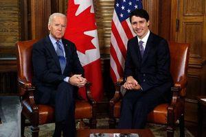 Canada mong đợi hợp tác với chính quyền ông Biden