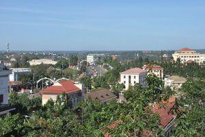 Đắk Nông kêu gọi đầu tư dự án đô thị tại thành phố Gia Nghĩa