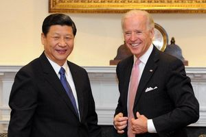 Ông Biden sẽ sớm gặp Chủ tịch Trung Quốc Tập Cận Bình?