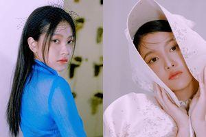 Nhờ bộ ảnh mới quá đẹp mà Yeri (Red Velvet) được netizen 'quay xe' khen ngợi hết lời