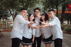 Hot streamer Quang Cuốn, Thảo Nari tham gia sitcom học đường, dân mạng 'lót dép' hóng