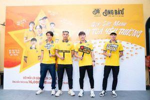 6 cầu thủ HA Gia Lai theo bầu Đức kinh doanh cà phê Ông Bầu