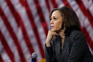 Những vấn đề nữ phó tổng thống Mỹ đầu tiên phải đối mặt