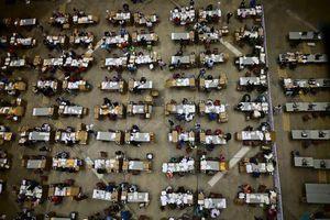 Bê bối kiểm thiếu phiếu bầu làm chấn động hòn đảo của Mỹ