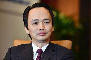 Chủ tịch Trịnh Văn Quyết vung tiền tỷ, cổ phiếu FLC 'nổi sóng'