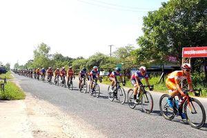 Giải xe đạp Nam Kỳ Khởi Nghĩa 2020 không đua qua 3 nước Đông Dương vì dịch Covid-19